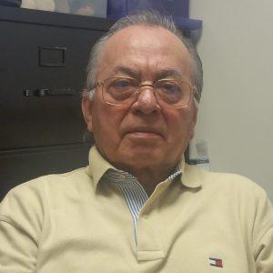 Ephrain E. Coronado, MD