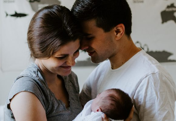 Products every New Parent should add to their daily life