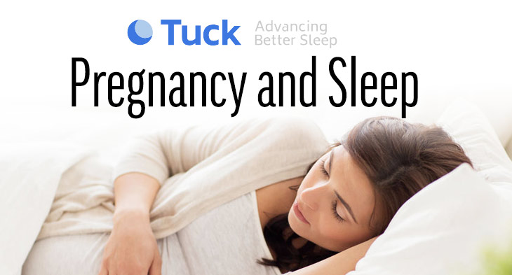 Pregnancy and Sleep